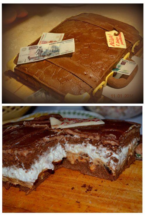 Ютуб торта сникерс с