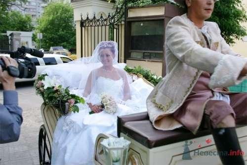 Тематическая ретро-свадьба Wedding consult - фото 12387 Свадебное агентство Wedding Consult