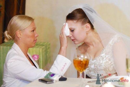 Свадебный распорядитель. - фото 12567 Свадебное агентство Wedding Consult