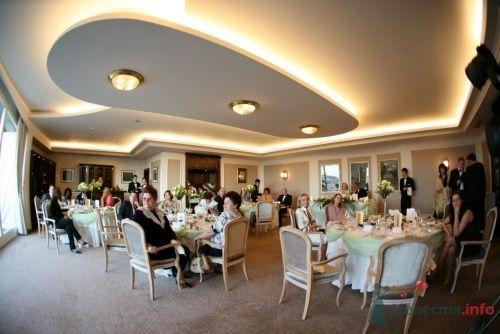 Свадебный банкет. - фото 15922 Свадебное агентство Wedding Consult