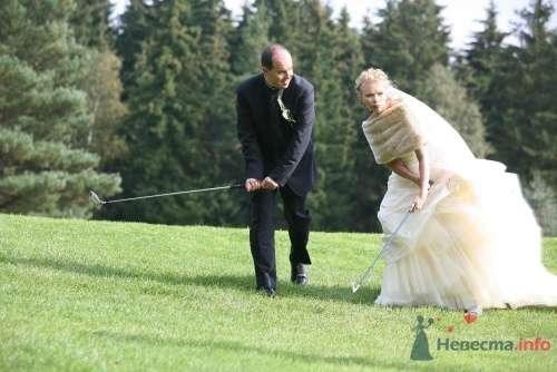 Оригинальная свадебная прогулка. - фото 18570 Свадебное агентство Wedding Consult