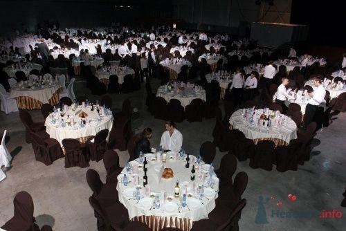 """Фото 10652 в коллекции Наши мероприятия - Компания """"Calisto Catering"""" - выездное обслуживание"""