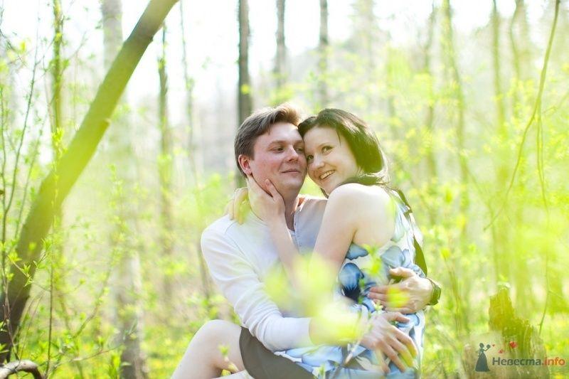 Фото 30359 в коллекции Love Story - Лиличка