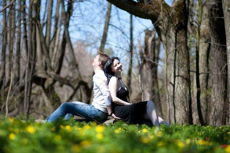 Фото 30376 в коллекции Love Story - Лиличка
