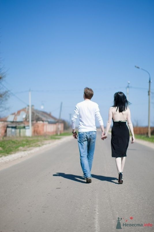 Фото 30378 в коллекции Love Story - Лиличка