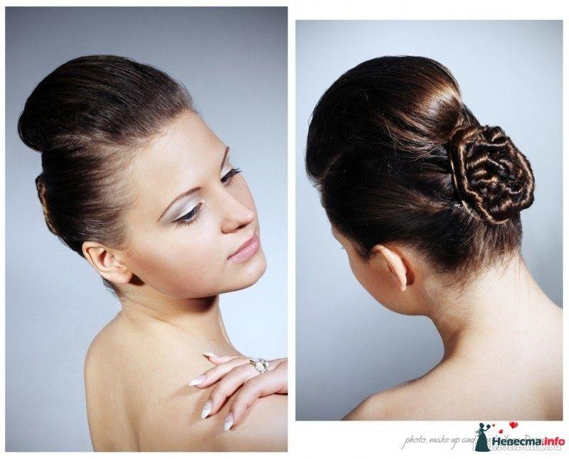 3 - фото 129620 Свадебный стилист Yana Dronina