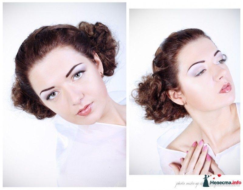10 - фото 129627 Свадебный стилист Yana Dronina