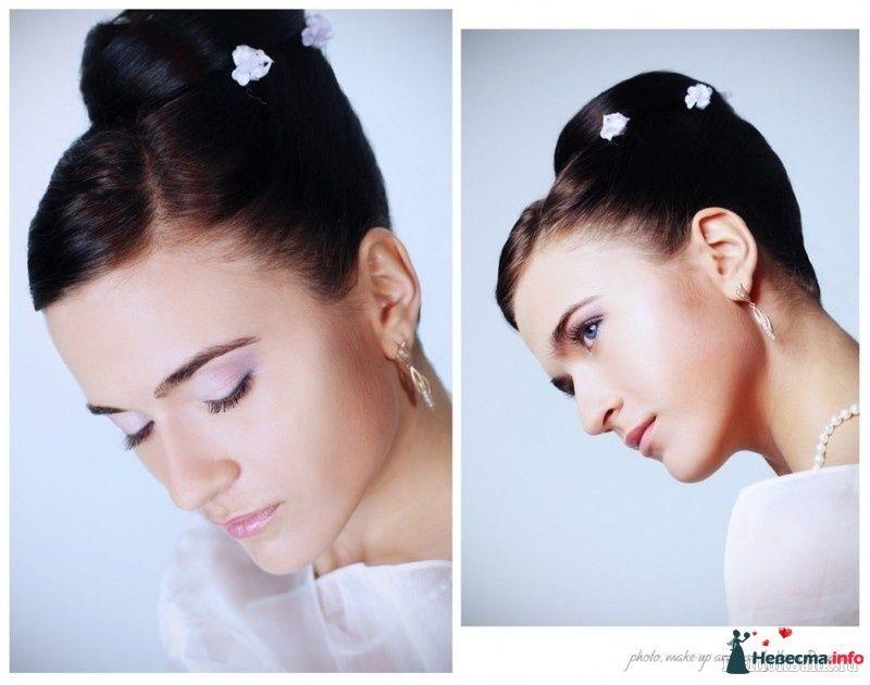 11 - фото 129628 Свадебный стилист Yana Dronina