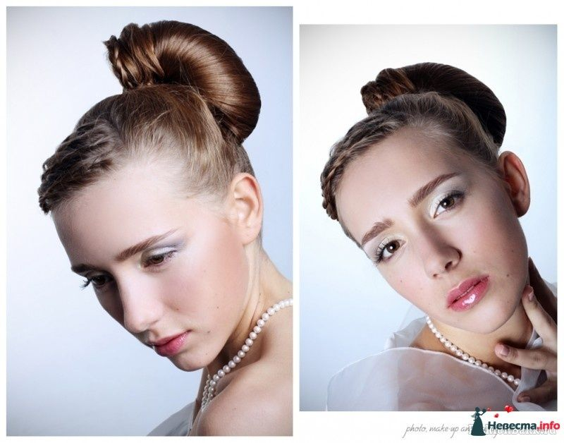 14 - фото 129631 Свадебный стилист Yana Dronina
