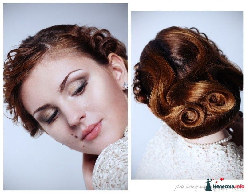 16 - фото 129633 Свадебный стилист Yana Dronina