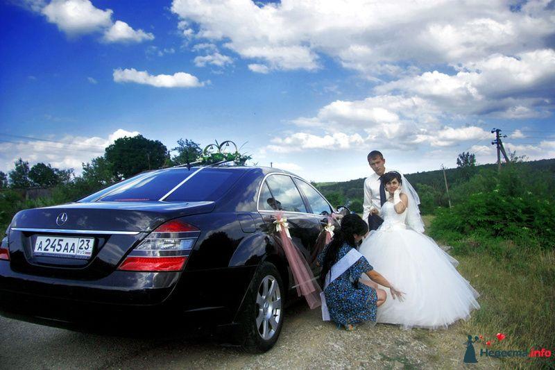 Фото 120850 в коллекции Свадьба