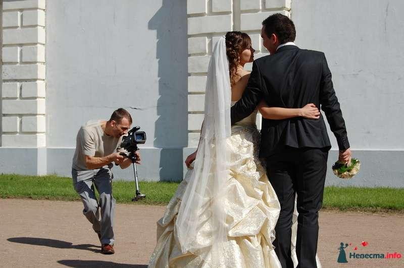 Фото 121884 в коллекции Свадебные фото - Vionik - видеостудия