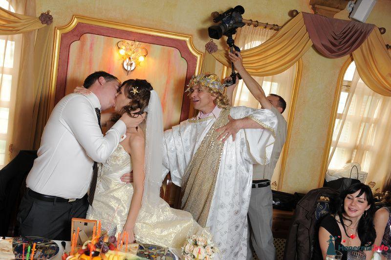 Фото 125032 в коллекции Свадебные фото