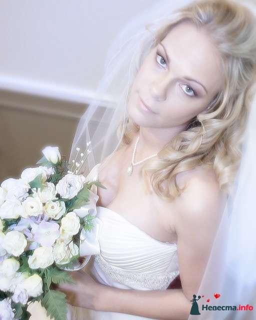 Фото 121280 в коллекции Наши невесты - Невеста01