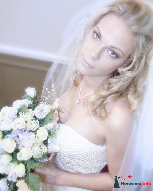 Фото 121280 в коллекции Наши невесты