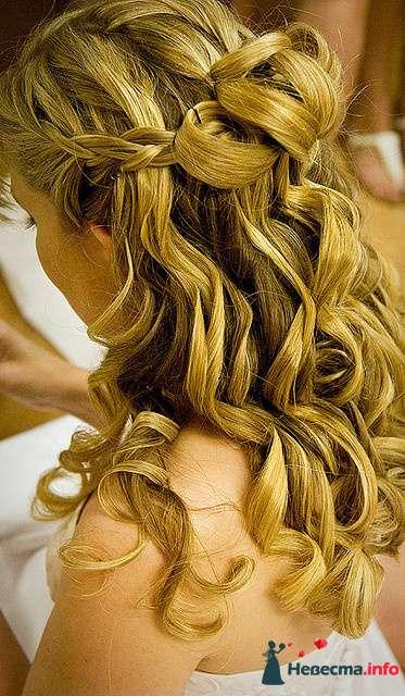 Фото 121281 в коллекции Наши невесты - Невеста01
