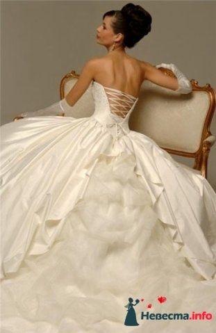 Фото 121308 в коллекции Мои фотографии - Невеста01