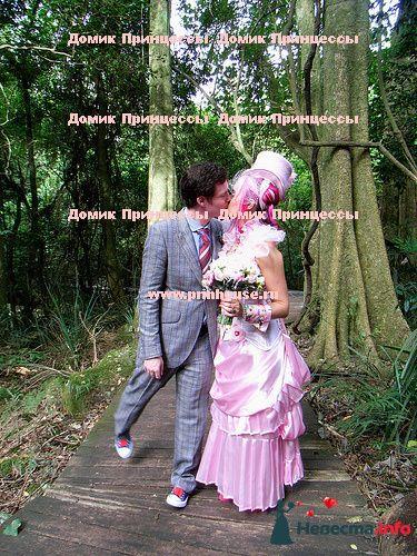 Фото 121327 в коллекции Мои фотографии - Невеста01