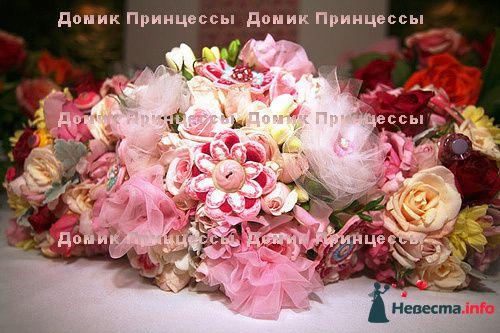 Фото 121338 в коллекции Мои фотографии - Невеста01