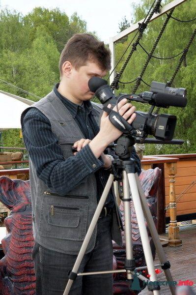 Съемка - фото 121771 Видеооператор Васильев Игорь