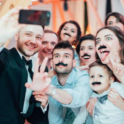 Проведение свадьбы и Dj, 5-6 часов