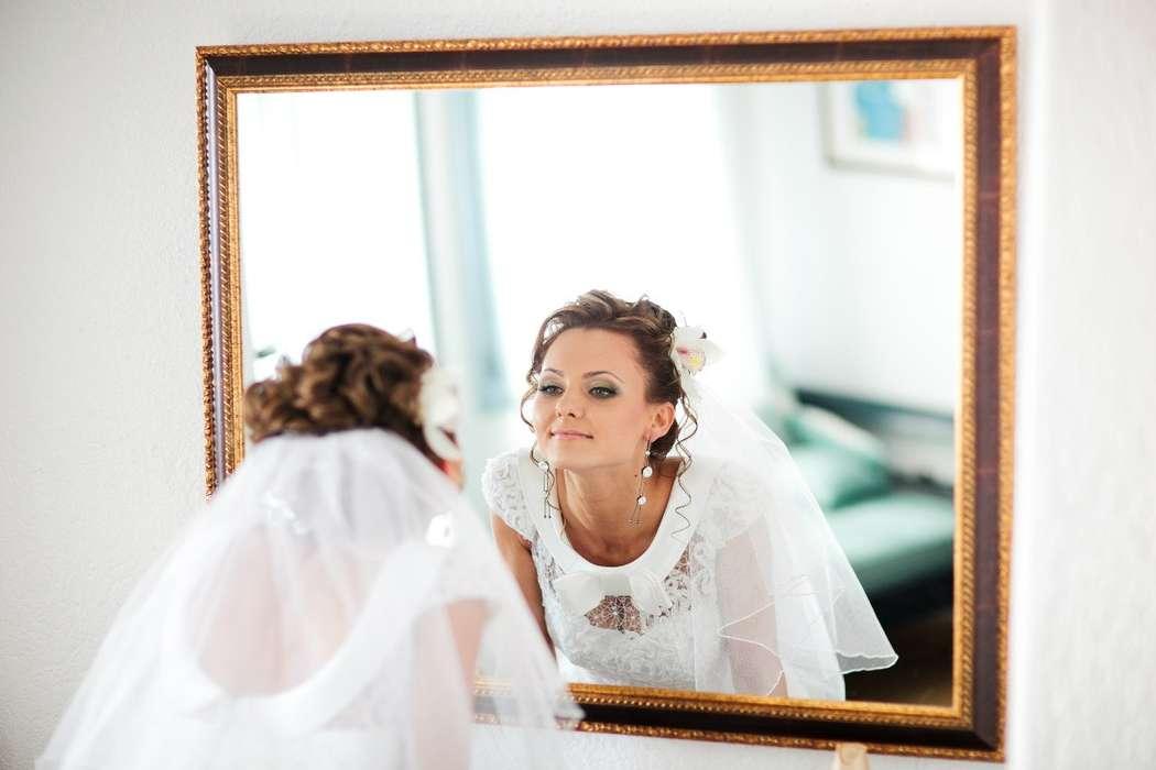 Фото 1159763 в коллекции Кристина и Хайме!!! - Exclusivaweddings - организация свадьбы на Санторини