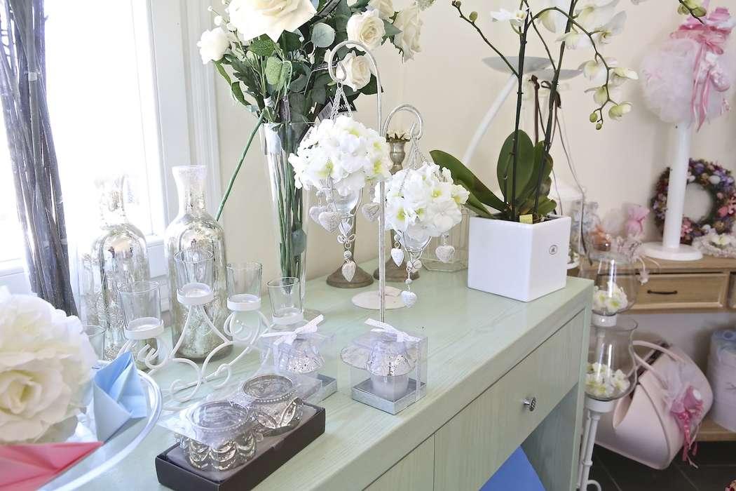 Фото 2428243 в коллекции Декор!!! - Exclusivaweddings - организация свадьбы на Санторини