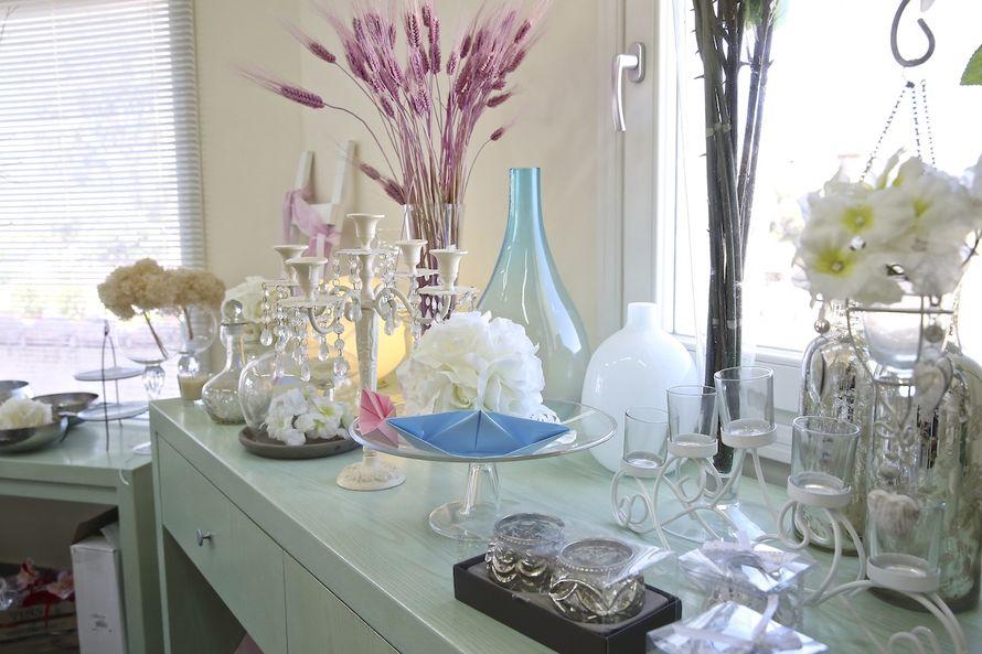 Фото 2428253 в коллекции Декор!!! - Exclusivaweddings - организация свадьбы на Санторини