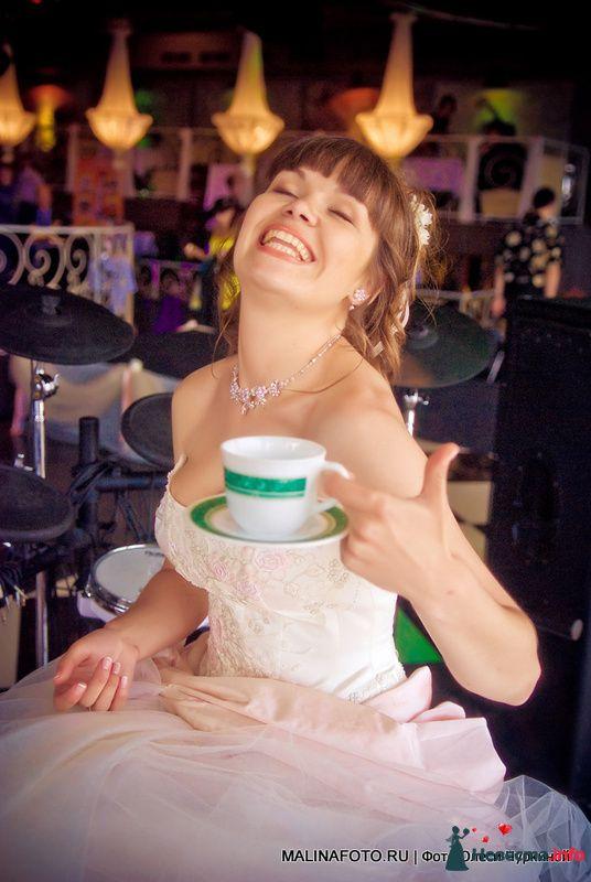 Парад невест 2009 в Гранд кафе - фото 122147 malinafoto