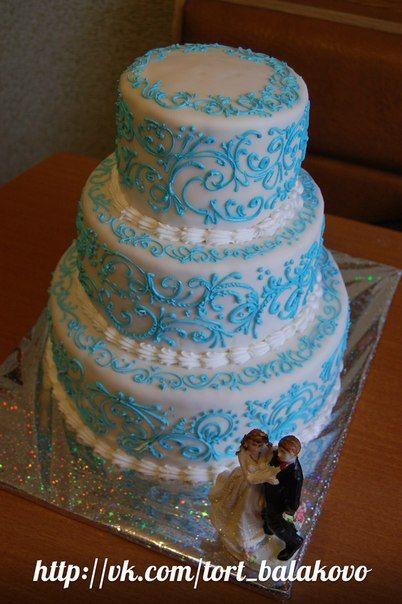 Заказ свадебного торта в балаково фото
