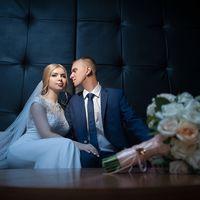 Свадебное фото. Фотограф Эдуард Ковш