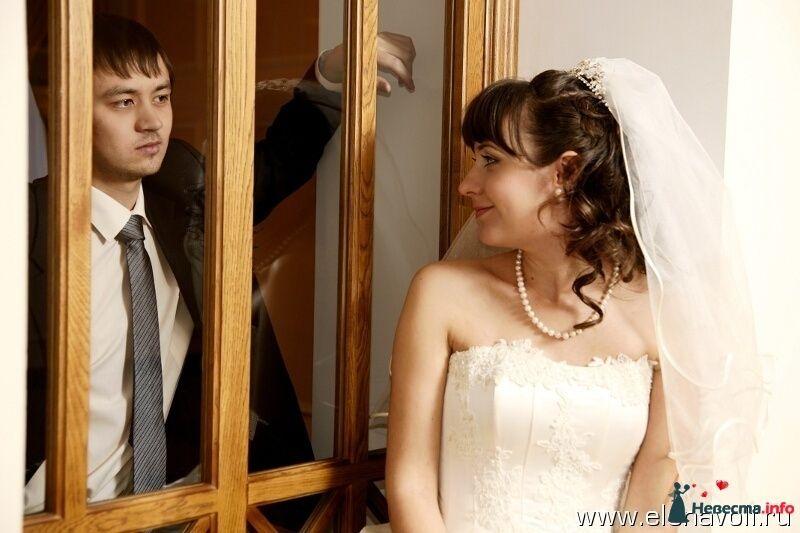 Фото 122721 в коллекции Свадебная фотосъёмка (Барнаул, Заринск) - Профессиональный свадебный фотограф Елена Вольф (Барнаул)