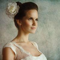 Фотография со свадебного дня))