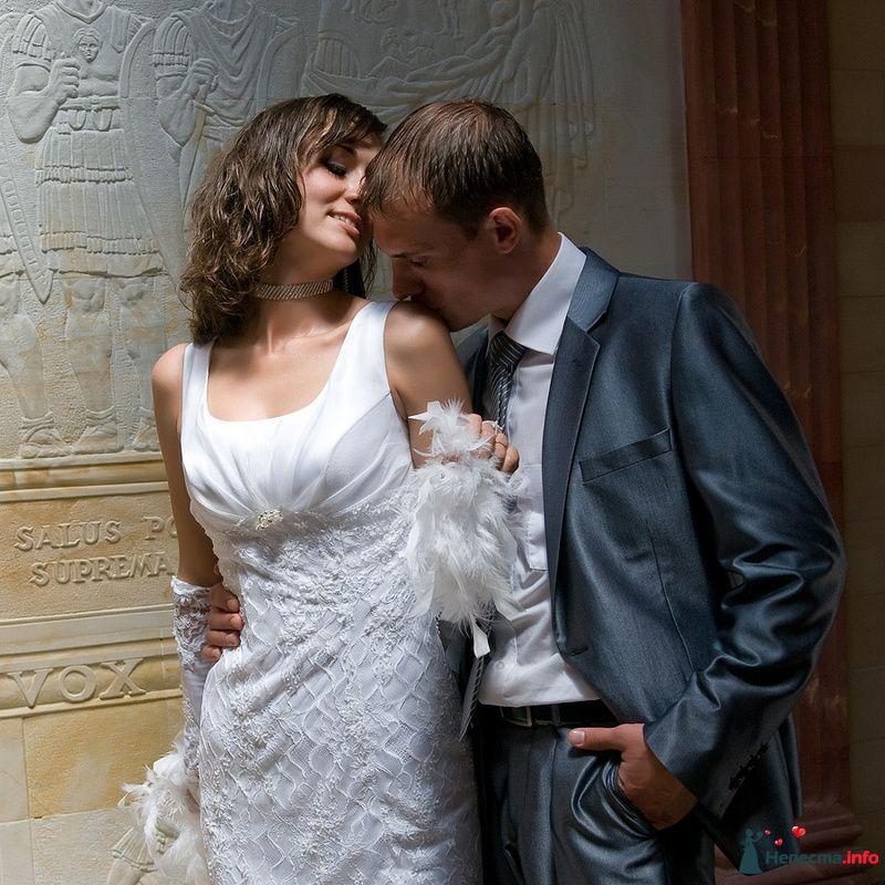 свадебное фото - фото 123070 Свадебный фотограф Александр Штин