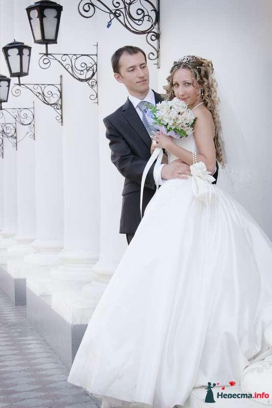 Фото 123154 в коллекции Мои фотографии - Невеста01