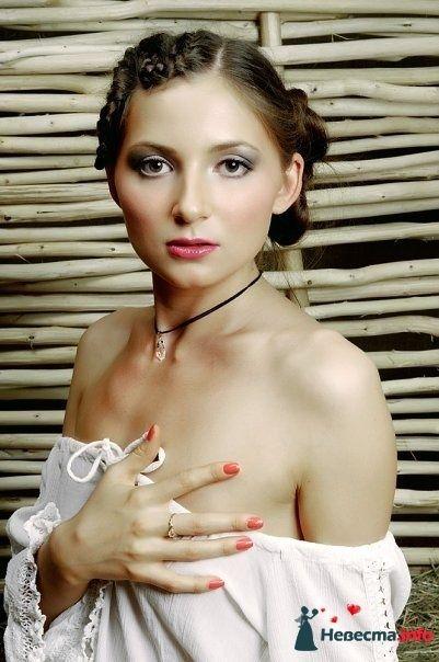 Фото 124743 в коллекции Фотосессии - Свадебный стилист Марина Комарова