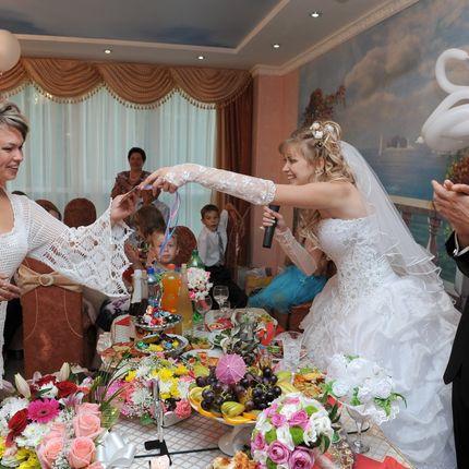 Проведение свадьбы 6 часов