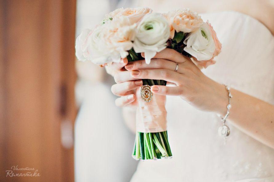 Свадебный букет на своей ножке мастер класс, букет 101 роза