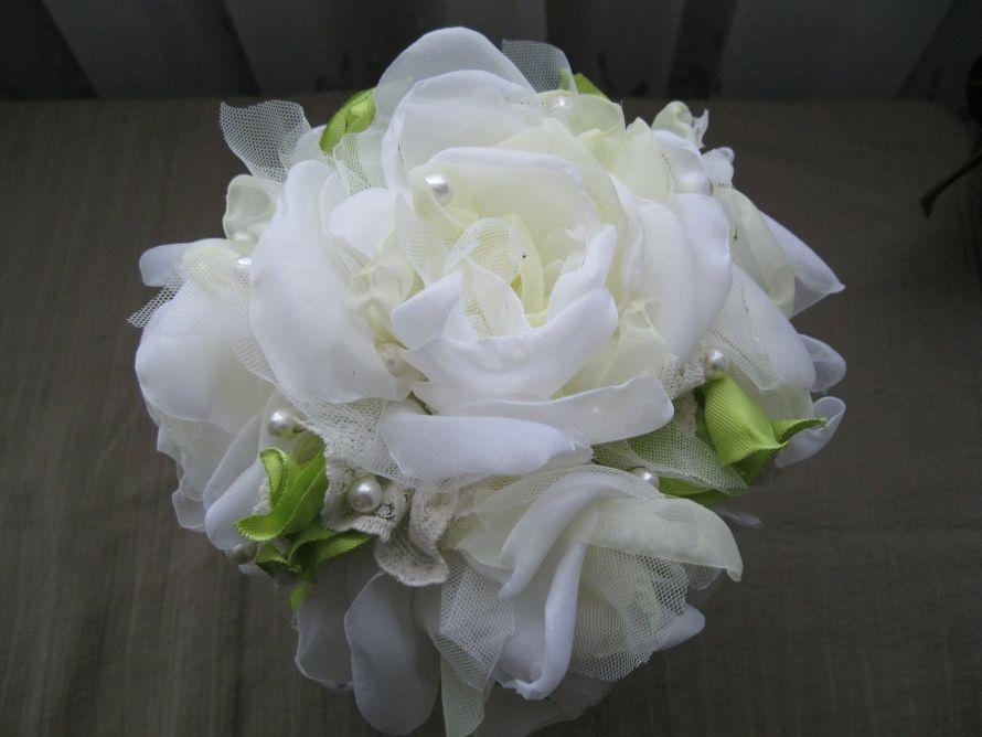 """Фото 1215339 в коллекции Свадьба для души и сердца - Мастерская аксессуаров """"У Натальи"""""""