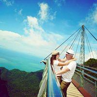 Фотограф за границей