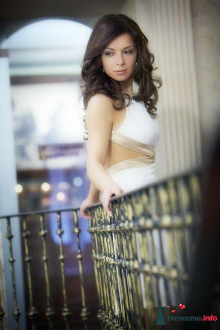 Фото 124123 в коллекции Мои фотографии - Studio-Wedding - фотограф