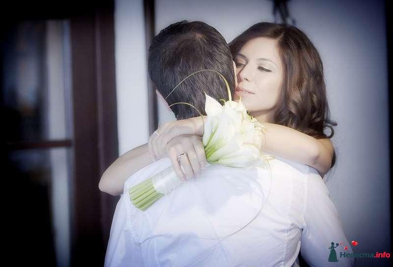 Фото 124136 в коллекции Мои фотографии - Studio-Wedding - фотограф
