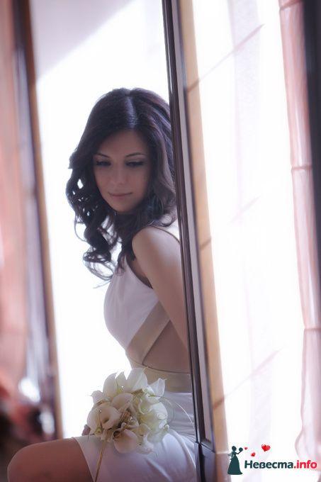 Фото 127809 в коллекции Мои фотографии - Studio-Wedding - фотограф