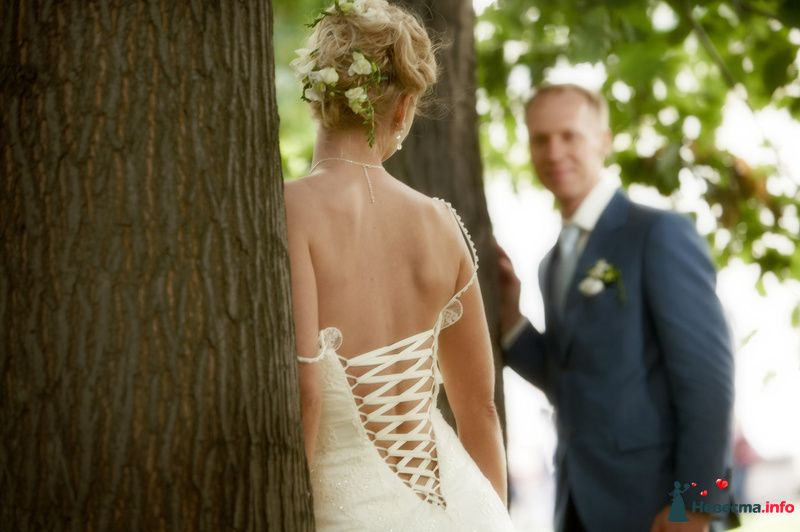 Фото 127834 в коллекции Мои фотографии - Studio-Wedding - фотограф
