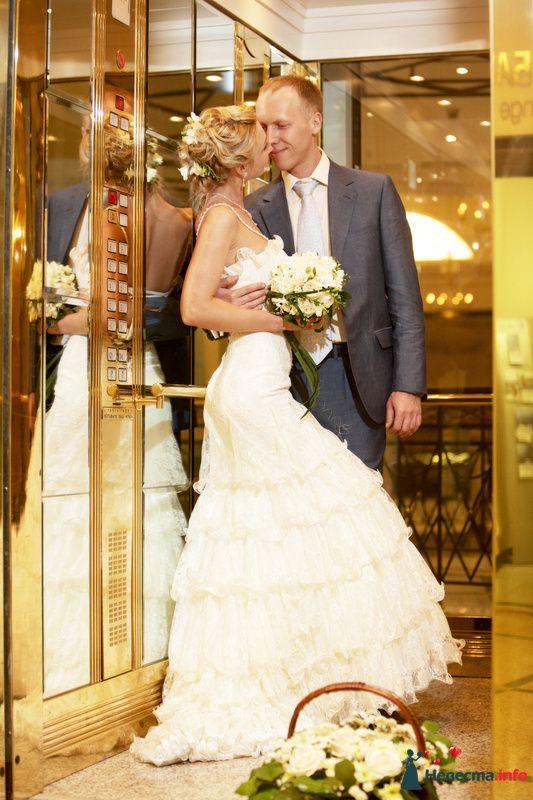 Фото 127840 в коллекции Мои фотографии - Studio-Wedding - фотограф