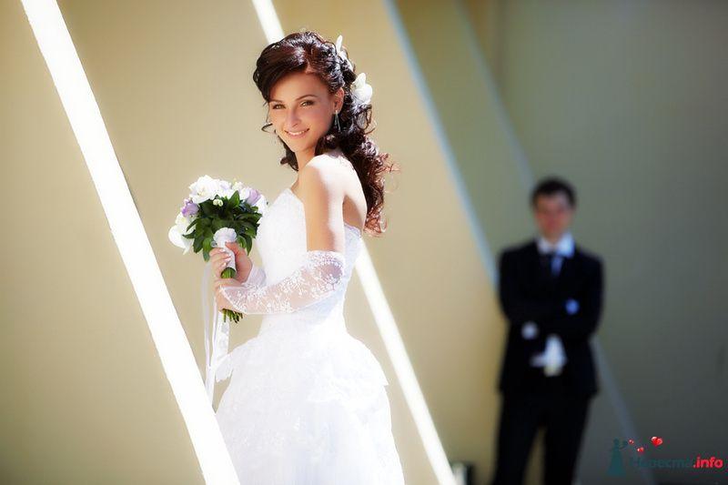 Фото 127842 в коллекции Мои фотографии - Studio-Wedding - фотограф