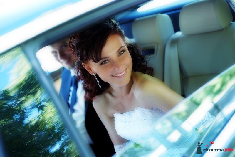 Фото 127843 в коллекции Мои фотографии - Studio-Wedding - фотограф