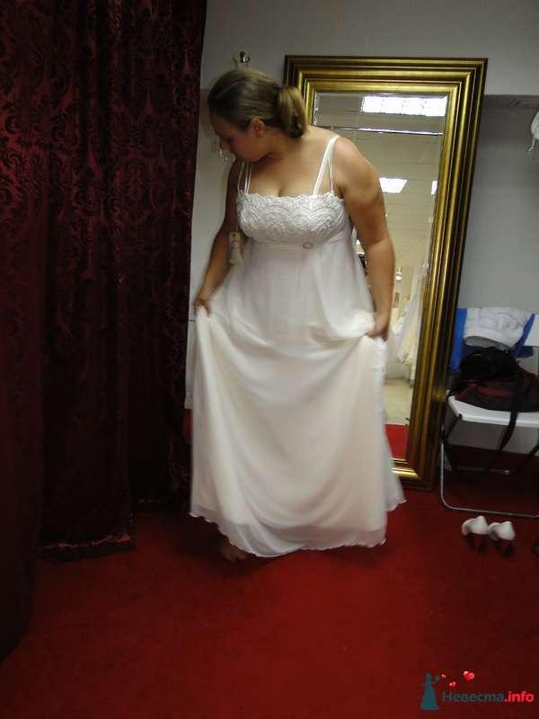 Фото 127775 в коллекции Выбор свадебного платья - Aginy