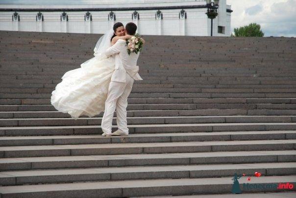 Фото 126102 в коллекции свадьба - Фото, видео услуги