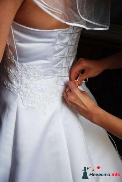 Фото 126105 в коллекции свадьба - Фото, видео услуги